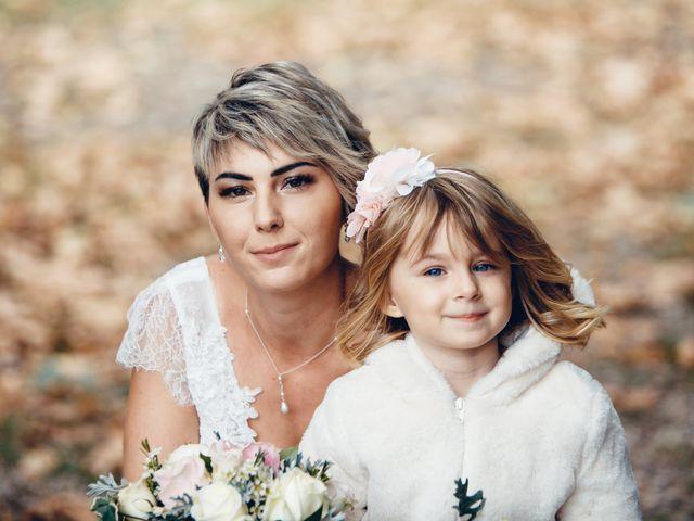 Le mariage de Julien et Sophie à Besançon, Doubs 9