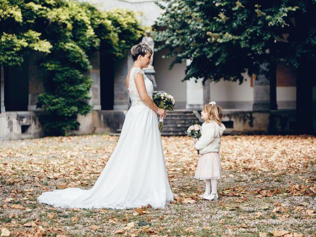 Le mariage de Julien et Sophie à Besançon, Doubs 10