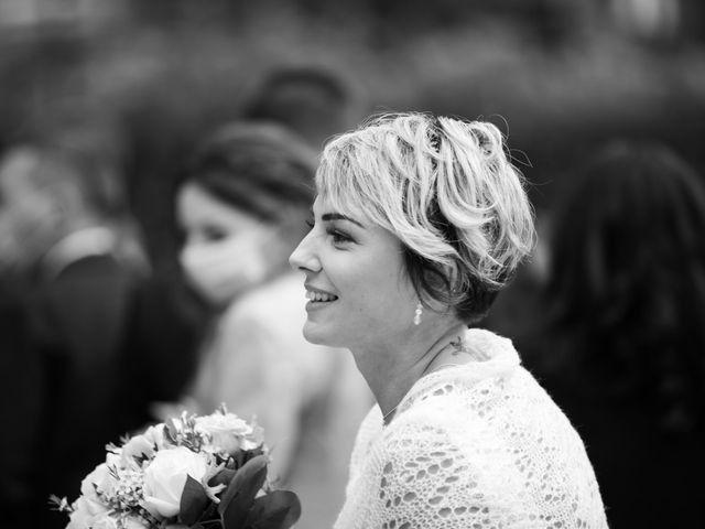 Le mariage de Julien et Sophie à Besançon, Doubs 11