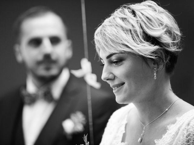 Le mariage de Julien et Sophie à Besançon, Doubs 19