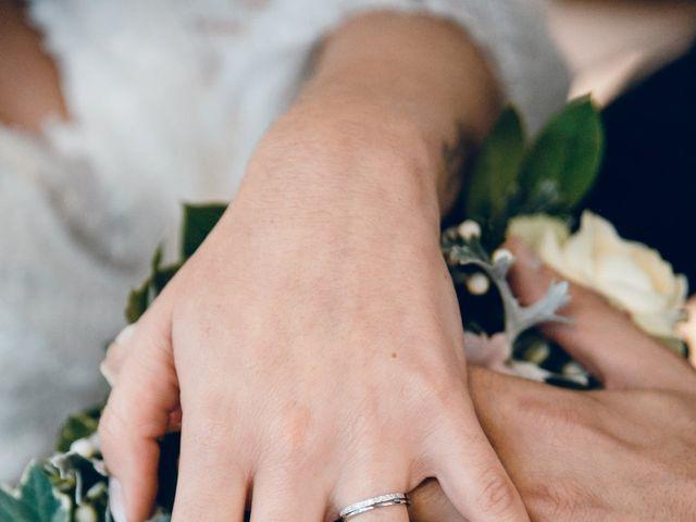 Le mariage de Julien et Sophie à Besançon, Doubs 24