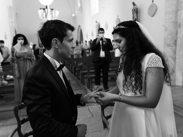 Le mariage de Corentin et Isabelle à Corcelles-lès-Cîteaux, Côte d'Or 14