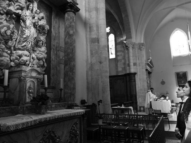 Le mariage de Corentin et Isabelle à Corcelles-lès-Cîteaux, Côte d'Or 15