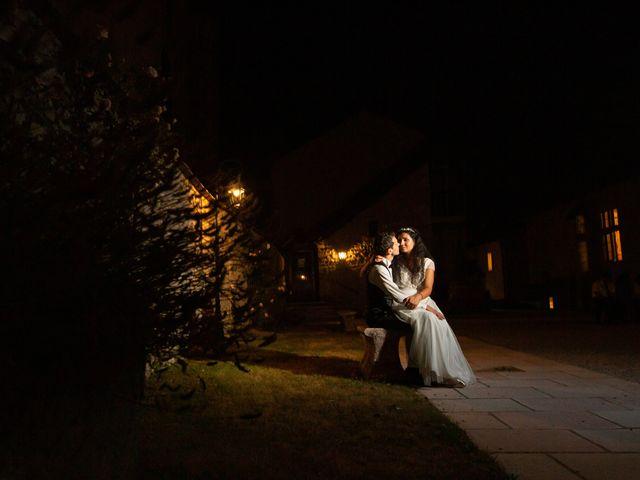 Le mariage de Corentin et Isabelle à Corcelles-lès-Cîteaux, Côte d'Or 23
