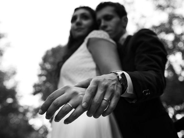 Le mariage de Corentin et Isabelle à Corcelles-lès-Cîteaux, Côte d'Or 32
