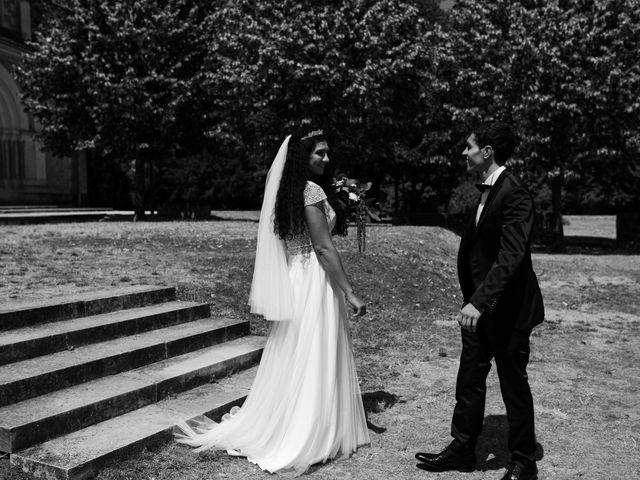 Le mariage de Corentin et Isabelle à Corcelles-lès-Cîteaux, Côte d'Or 38