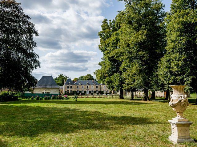 Le mariage de Cedric et Amelie à Voulon, Vienne 24