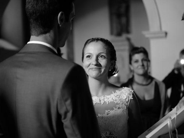 Le mariage de Benjamin et Valérie à Saint-Lizier-du-Planté , Gers 9