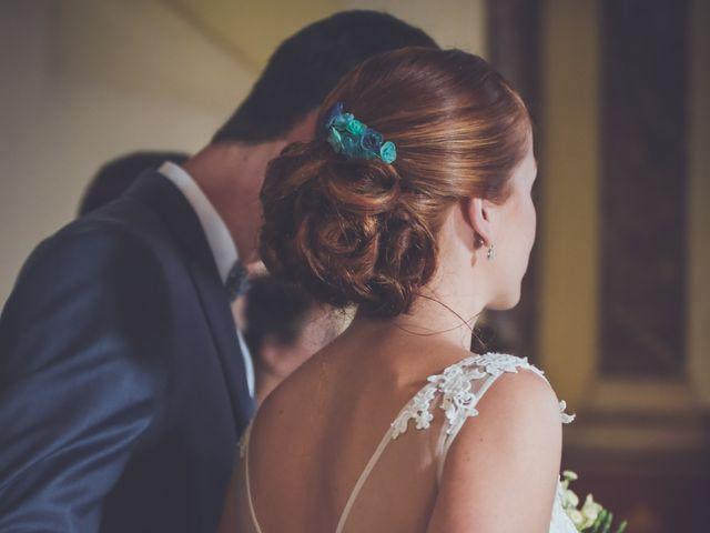 Le mariage de Benjamin et Valérie à Saint-Lizier-du-Planté , Gers 34
