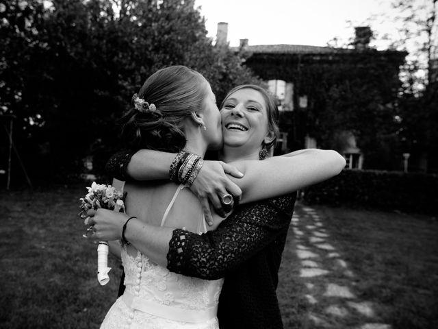 Le mariage de Benjamin et Valérie à Saint-Lizier-du-Planté , Gers 37