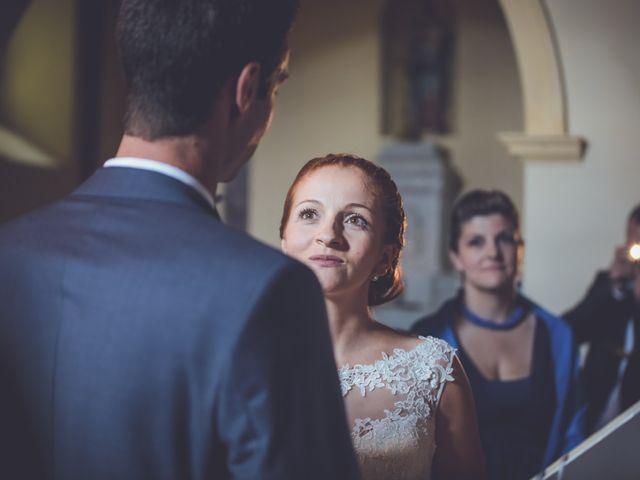 Le mariage de Benjamin et Valérie à Saint-Lizier-du-Planté , Gers 10