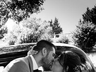 Le mariage de Angélique et Jonathan