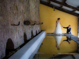 Le mariage de Laura et Anthony 1