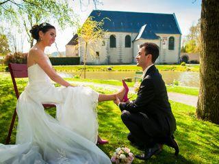 Le mariage de Adeline et Franck 2