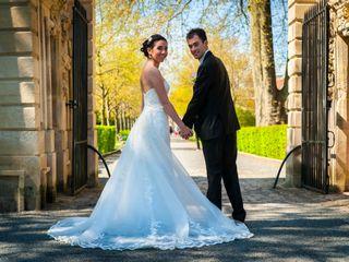 Le mariage de Adeline et Franck 3