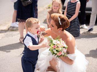 Le mariage de Clairette et David 3