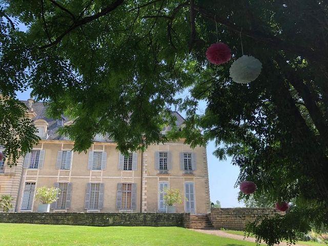 Le mariage de Jean-Raphaël et Coralie à Saint-Ambreuil, Saône et Loire 16