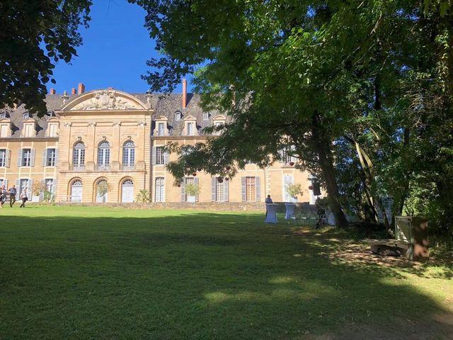 Le mariage de Jean-Raphaël et Coralie à Saint-Ambreuil, Saône et Loire 17