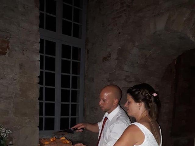 Le mariage de Jean-Raphaël et Coralie à Saint-Ambreuil, Saône et Loire 20