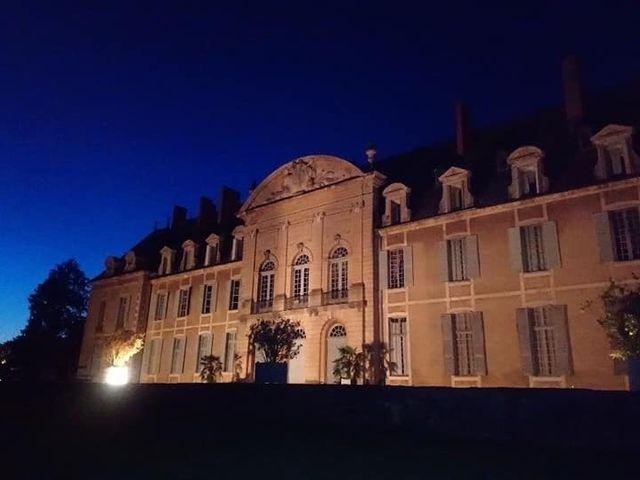 Le mariage de Jean-Raphaël et Coralie à Saint-Ambreuil, Saône et Loire 21