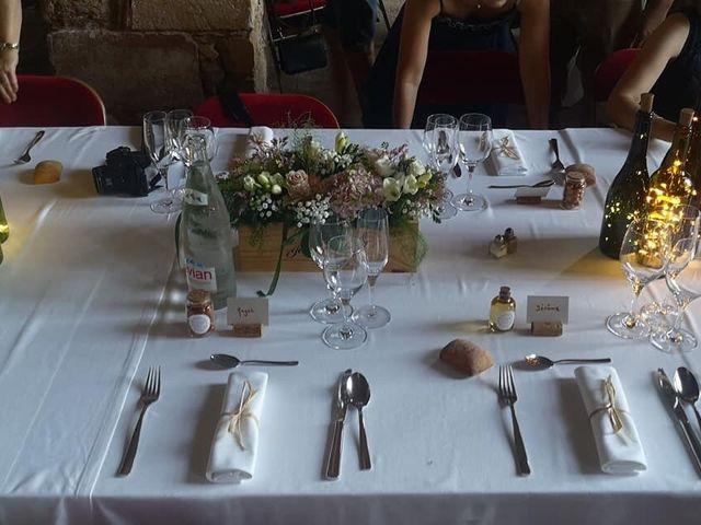 Le mariage de Jean-Raphaël et Coralie à Saint-Ambreuil, Saône et Loire 25