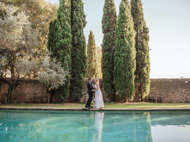 Le mariage de Alexandra et Marco