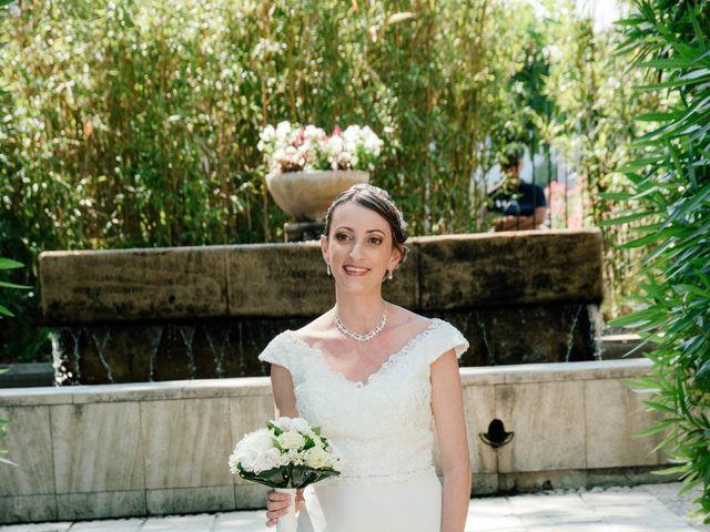 Le mariage de Kévin et Sandy à La Farlède, Var 4