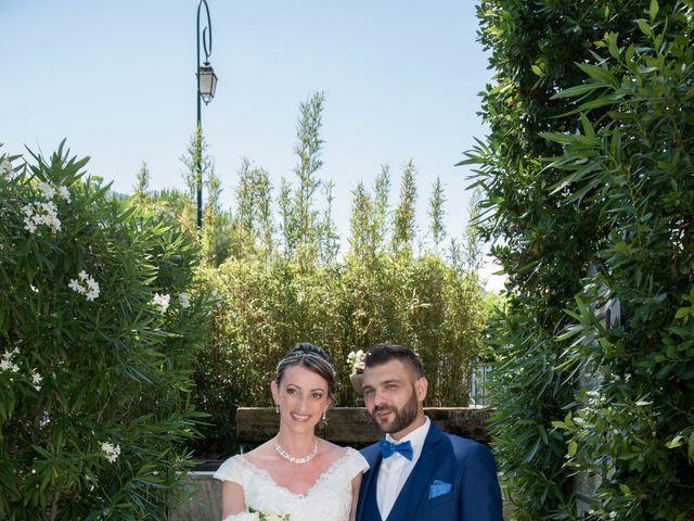 Le mariage de Kévin et Sandy à La Farlède, Var 5