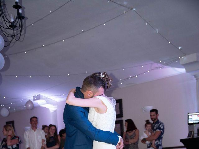 Le mariage de Kévin et Sandy à La Farlède, Var 9
