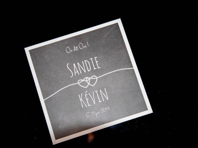 Le mariage de Kévin et Sandy à La Farlède, Var 12