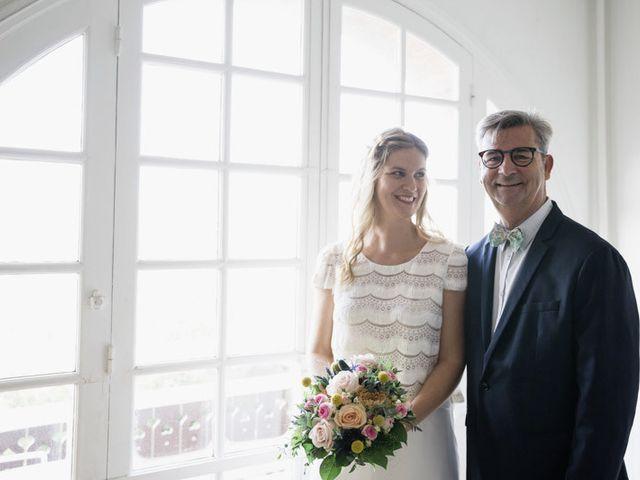 Le mariage de Antonio et Audrey à Honfleur, Calvados 24