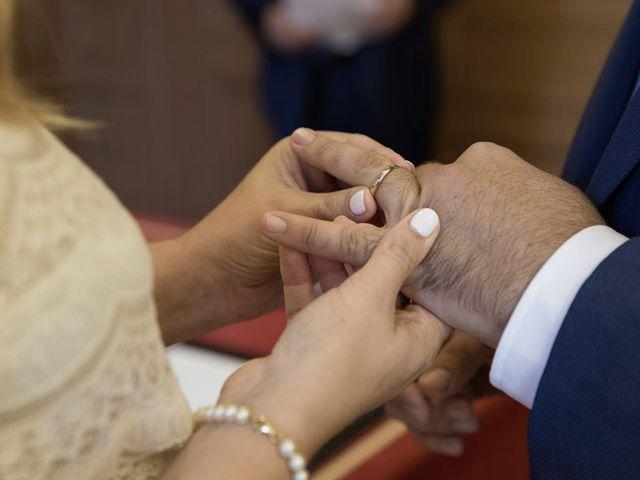 Le mariage de Antonio et Audrey à Honfleur, Calvados 36