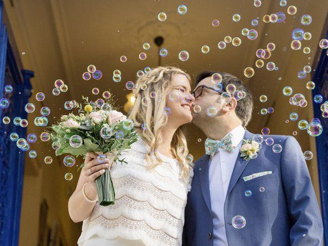 Le mariage de Antonio et Audrey à Honfleur, Calvados 40