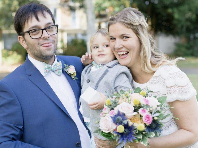 Le mariage de Antonio et Audrey à Honfleur, Calvados 41