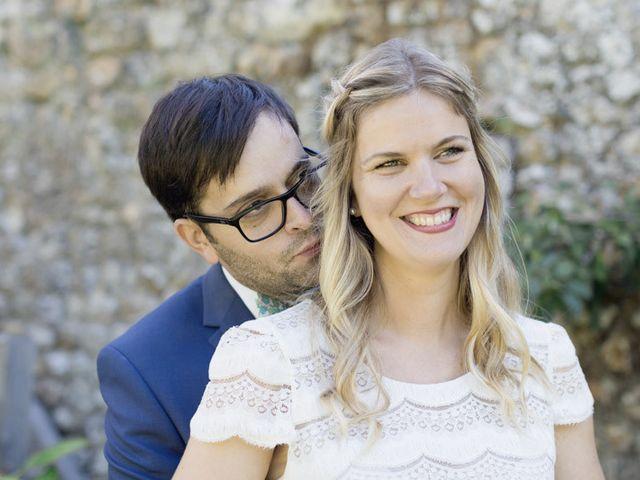 Le mariage de Antonio et Audrey à Honfleur, Calvados 52