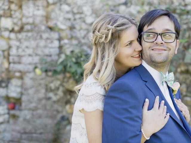 Le mariage de Antonio et Audrey à Honfleur, Calvados 53