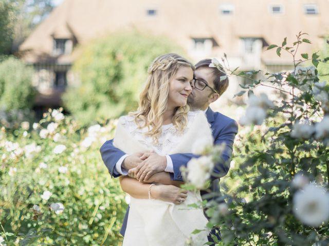 Le mariage de Antonio et Audrey à Honfleur, Calvados 55