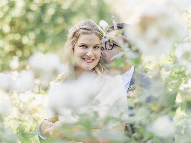 Le mariage de Antonio et Audrey à Honfleur, Calvados 56