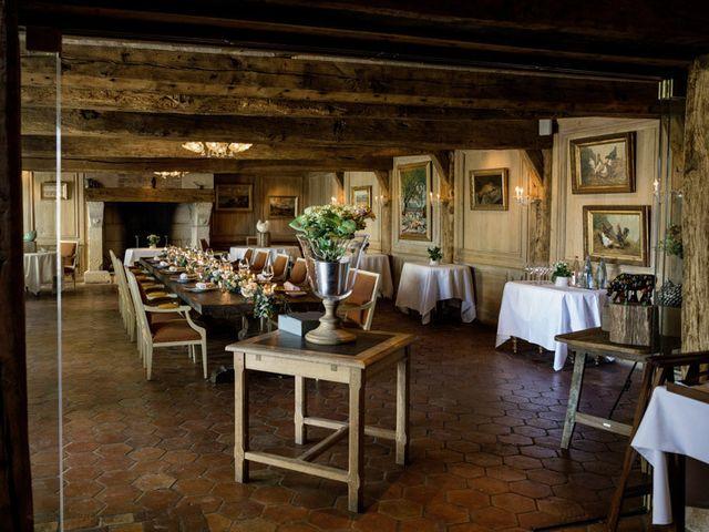 Le mariage de Antonio et Audrey à Honfleur, Calvados 60