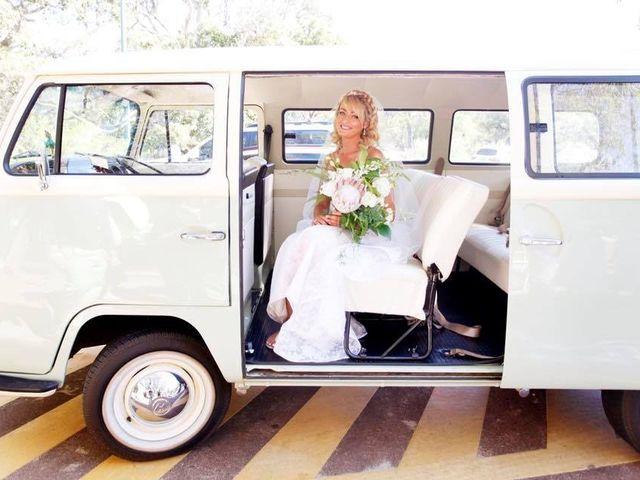 Le mariage de Ian et Cheri à La Baule-Escoublac, Loire Atlantique 5