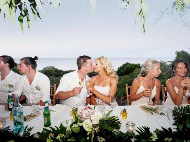 Le mariage de Ian et Cheri à La Baule-Escoublac, Loire Atlantique 11