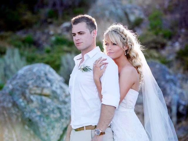Le mariage de Ian et Cheri à La Baule-Escoublac, Loire Atlantique 13