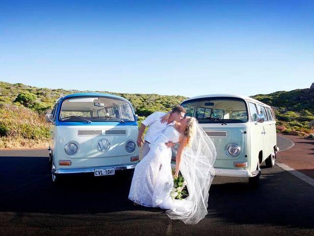 Le mariage de Ian et Cheri à La Baule-Escoublac, Loire Atlantique 1