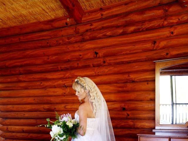 Le mariage de Ian et Cheri à La Baule-Escoublac, Loire Atlantique 17