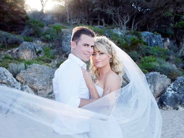 Le mariage de Ian et Cheri à La Baule-Escoublac, Loire Atlantique 21