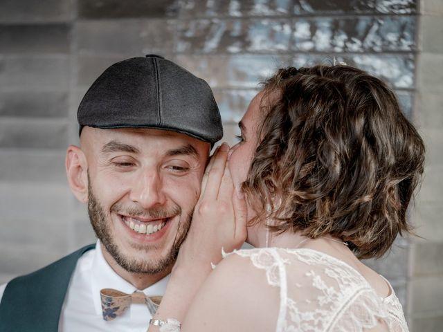 Le mariage de Nathalie et Benjamin à Hauteluce, Savoie 48