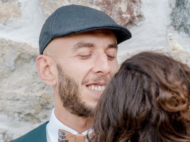 Le mariage de Nathalie et Benjamin à Hauteluce, Savoie 21
