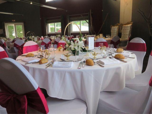 Le mariage de Yacine et Mélanie   à Cruseilles, Haute-Savoie 4