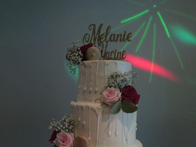 Le mariage de Yacine et Mélanie   à Cruseilles, Haute-Savoie 6