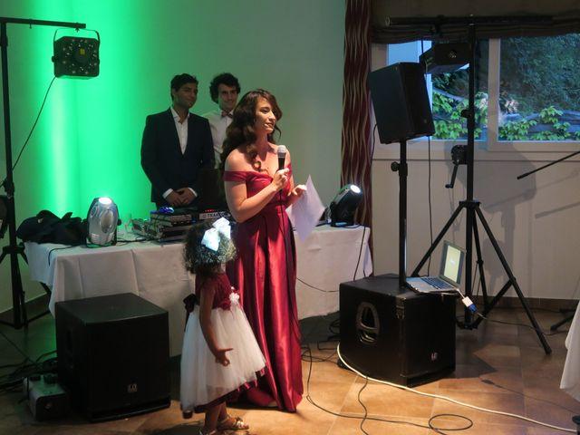 Le mariage de Yacine et Mélanie   à Cruseilles, Haute-Savoie 8